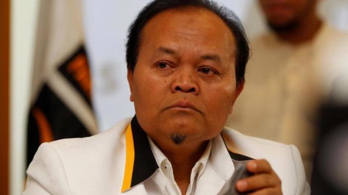 PKS Calonkan Fahri Hamzah Jadi Wakil Ketua DPR