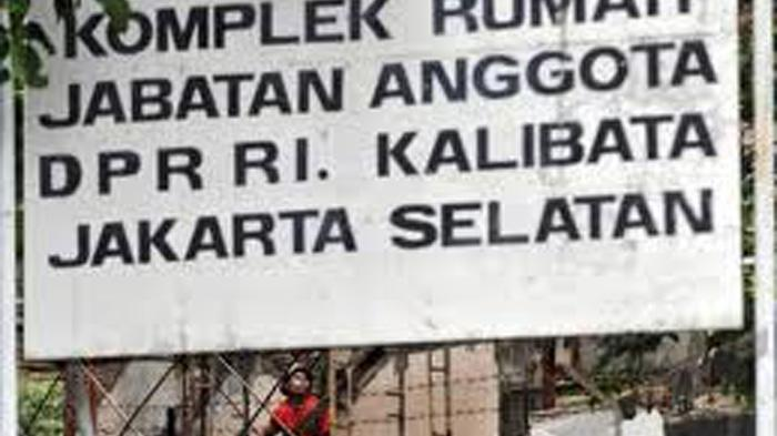 Sekjen PAN Eddy Soeparno Usul Rumah Jabatan Anggota DPR Jadi Tempat Isoman Pasien Covid-19