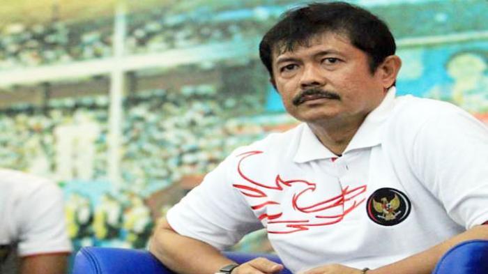 Indra Sjafri Tentukan Sikap Setelah Kompetisi ISL Selesai
