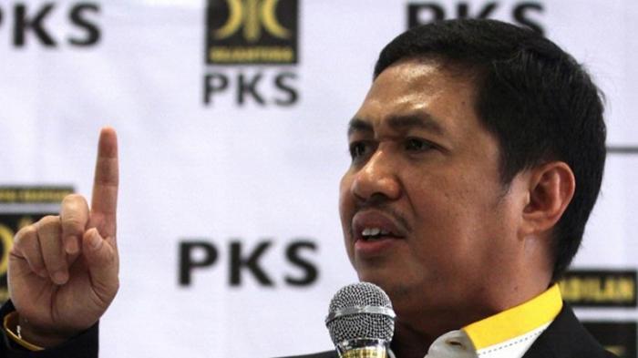 Anis Matta: PKS Akan Jadi Partai Politik Berkelas Dunia !