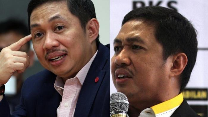 PPP dan PAN Isyaratkan Merapat ke Jokowi, Presiden PKS: Politik Kutu Loncat Bukan Eranya Lagi