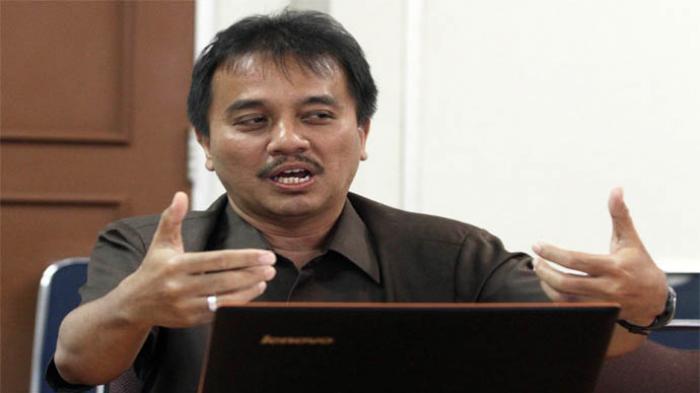 Roy Suryo Kritik Website Revolusi Mental