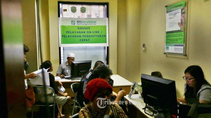 Pemerintah Bayarkan Rp 20 T Iuran Jaminan Kesehatan 40% Penduduk Miskin Pada 2016