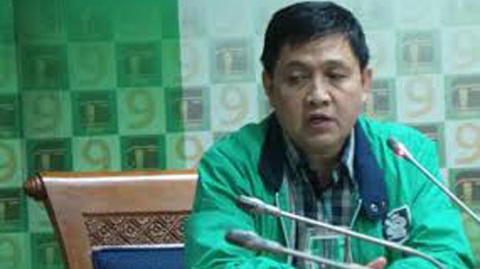 PROFIL Ahmad Yani, Petinggi KAMI yang Rumahnya Dilempari Bom, Dua Kali Gagal jadi Ketum PPP