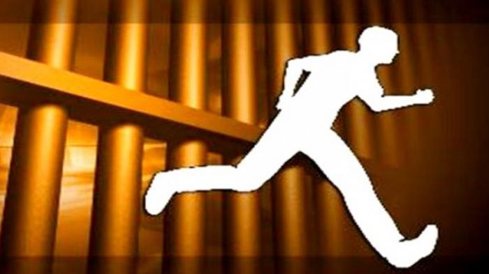 Satu Tahanan Kabur dari Rutan Polda Sulsel Dihadiahi Timah Panas