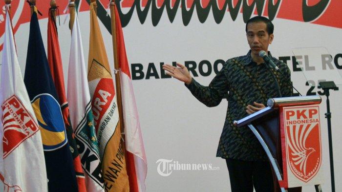 Pengunduran Diri Jokowi Segera Dirapatkan DPRD DKI