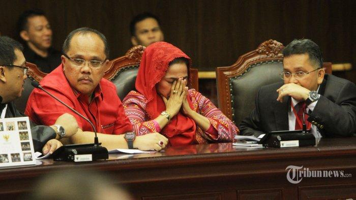 Wakil Ketua MKD dari PDIP Yakin Jokowi Tidak Marah