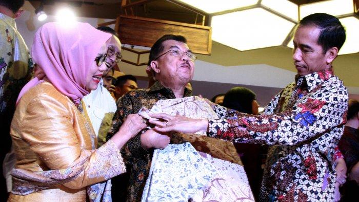 Bang Yos: Jokowi-JK Tidak Mungkin Dilengserkan