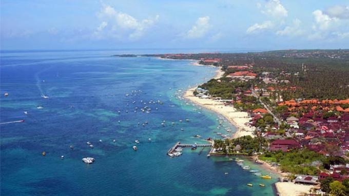 DPD Tunggu Pemerintah Keluarkan Izin Amdal Teluk Benoa