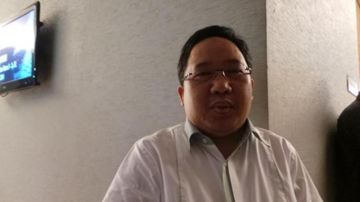 Anggota Komisi I DPR Ancam Akan Surati Jokowi Minta Dewan Penngawas TVRI Diberhentikan