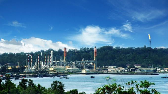 DPR Sayangkan Indonesia Kalah dari Malaysia Punya FLNG