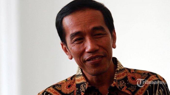 Elite PDIP: Pantas Bila Jokowi Peroleh Bonus Ganda Elektabilitas dari Sukses Asian Games 2018
