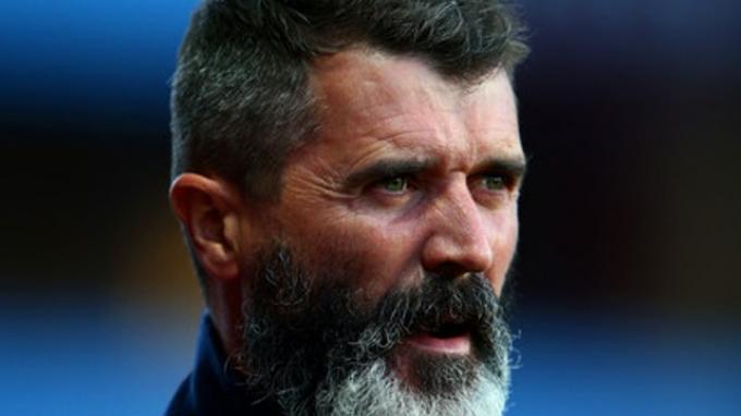 Roy Keane Ingin Menjadi Pelatih Kepala Lagi