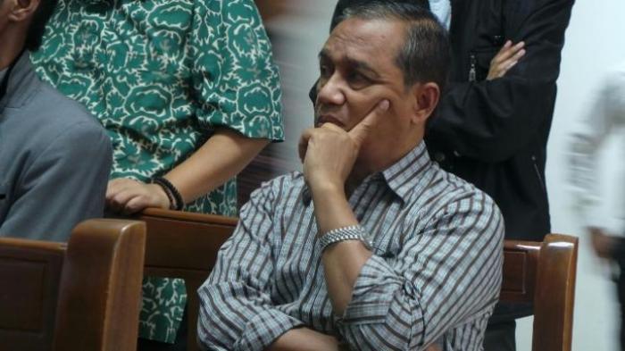 KPK SP3 Kasus BLBI, Busyro Muqqodas Singgung Presiden Jokowi dan Revisi UU