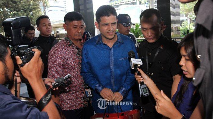 Penjelasan KPK Terkait Usulan Remisi kepada Nazaruddin