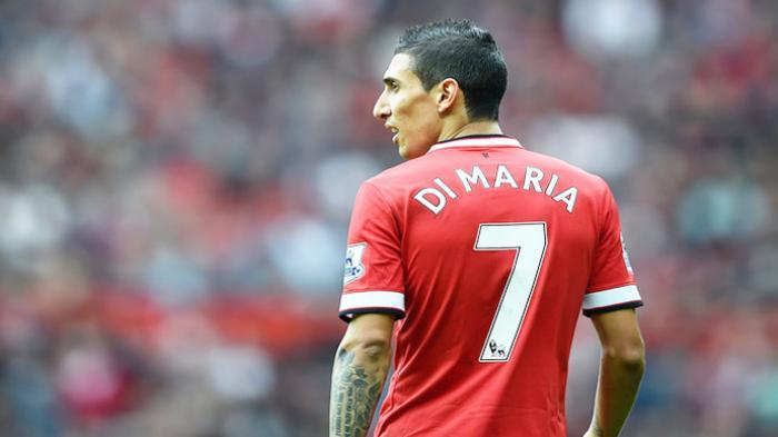 Manchester United Tidak Percuma Beli Angel di Maria