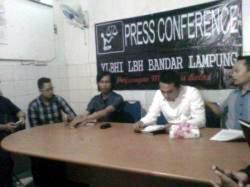 LBH Bandar Lampung Sebut Mayang Adalah Korban Kekejaman Suami
