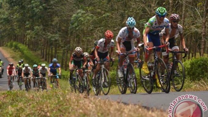 Jarak Tempuh Ajang Tour de Ijen Meningkat Menjadi 567 KM