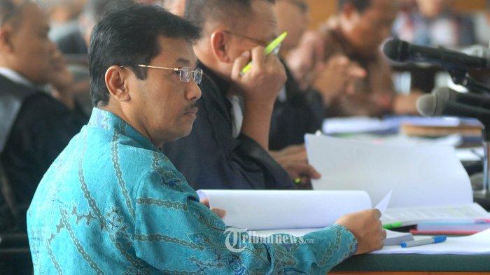 KPK Periksa Kepala Dinsos Bogor terkait Korupsi Bupati Rachmat Yasin