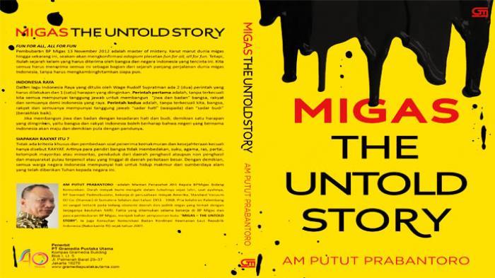 Migas The Untold Story: 'Saktinya' Pertamina, Cerita Blok Mahakam, Hingga Kisah Depriyonoisasi