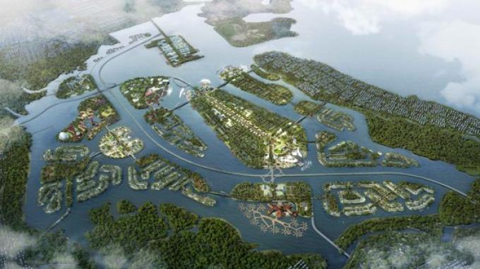 Revitalisasi Teluk Benoa Bisa Geliatkan Wisata di Bali