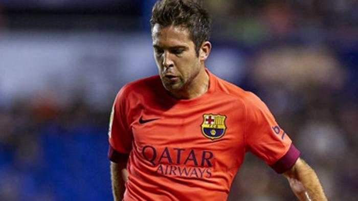 Jordi Alba Tak Pernah Lihat Messi Latihan Penalti Unik