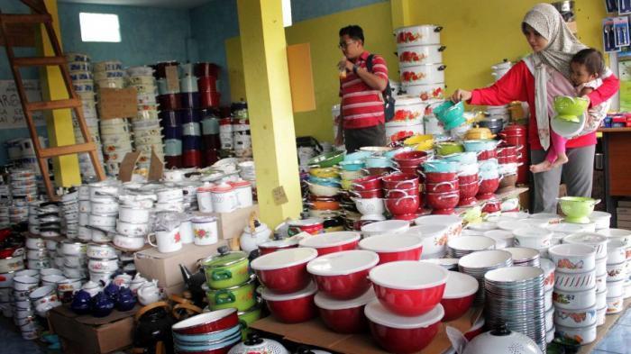 Asyiknya Jalan-jalan ke Wisata Panci di Pasuruan