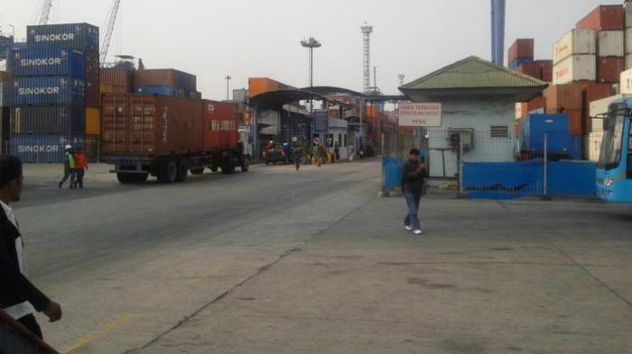 New Priok Container Terminal 1 Promosikan Diri di Ajang Konferensi Pelabuhan Se-Dunia