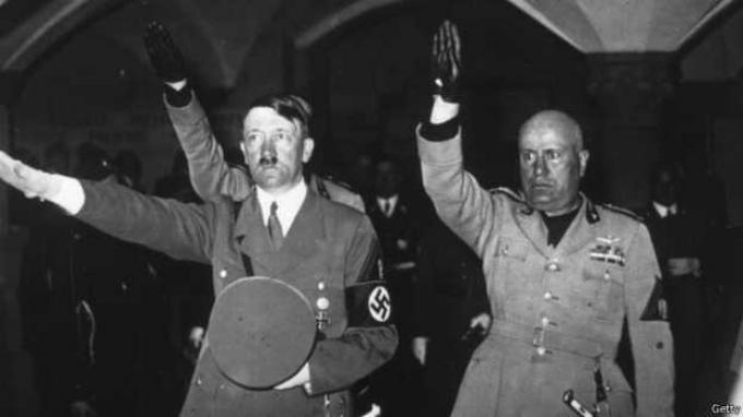 Surat Juru Masak Beri Petunjuk Menu Makanan Terakhir Adolf Hitler