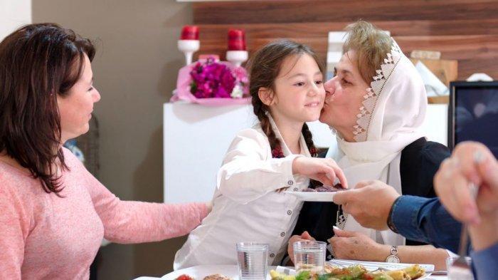 Penuhi Asupan Nutrisi Anak Saat Berpuasa dengan Serat Pangan Inulin, Ini Manfaatnya