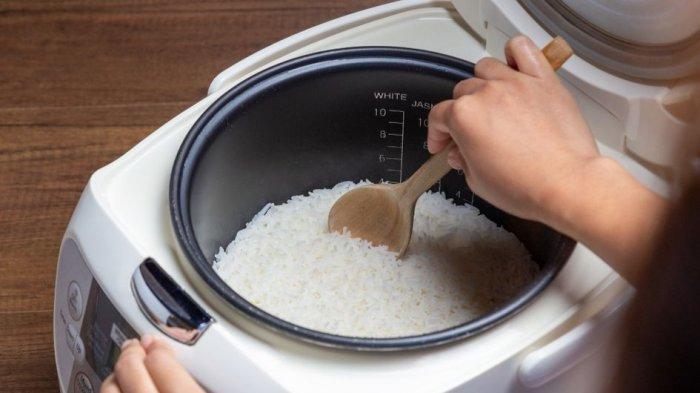 Ini Dia Perbedaan Antara Rice Cooker, Magic Jar, dan Magic Com!