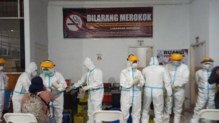 Doni Minta Satgas Daerah Solid Terapkan Karantina bagi PMI yang Tiba di Indonesia