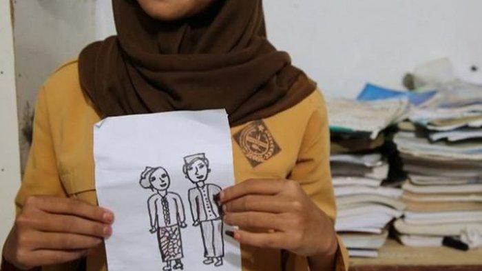 Niat Guru SLB Berusia Pria 50 Tahun di Pangandaran Ingin Nikahi Gadis 14 Tahun Kandas, Ini Pemicunya