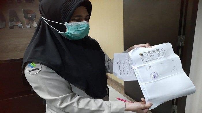 Buntut Surat PCR Palsu 23 Mahasiswa, Petugas KKP Kendari Bandara Haluoleo Diperiksa