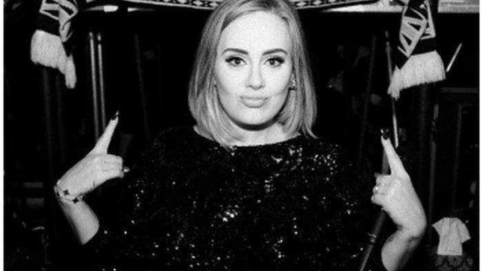 Jadi yang Terbaik, Ini Deretan Rekor dan Prestasi Album 21 Adele
