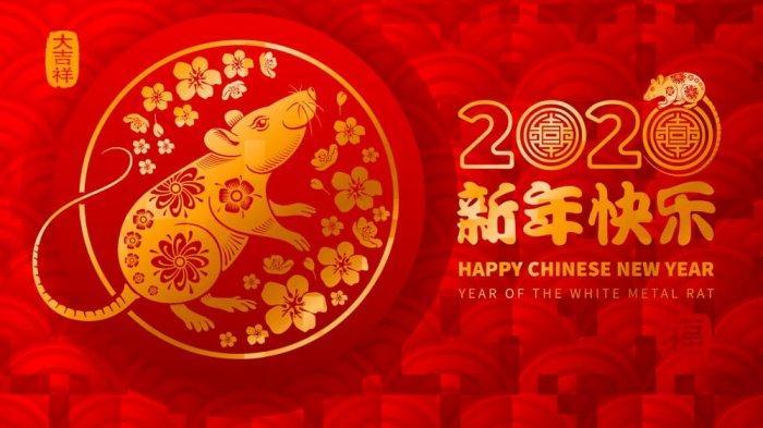 40 Ucapan Tahun Baru Imlek 2571 Berbahasa Inggris Mandarin Cocok Untuk Dikirim Ke Orang Tercinta Halaman All Tribunnews Com