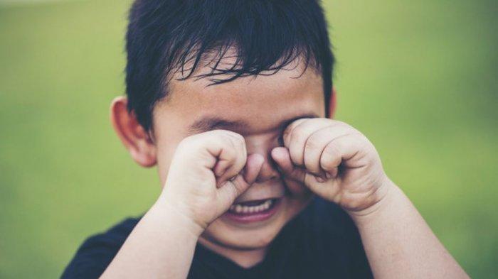 Dampak Negatif Pisahkan Anak dari Orang Tua, Si Kecil Bisa Trauma hingga Depresi