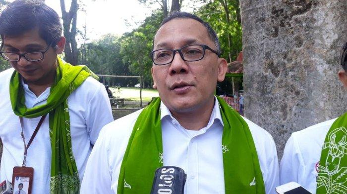 PROFIL Laksana Tri Handoko Calon Kepala BRIN yang akan Dilantik Jokowi, Lulusan Universitas Jepang