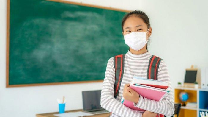 Adakah Vaksin Covid-19 untuk Anak-Anak Sebagai Persiapan Sekolah Tatap Muka Bulan Juli? Ini Jawaban Kemenkes