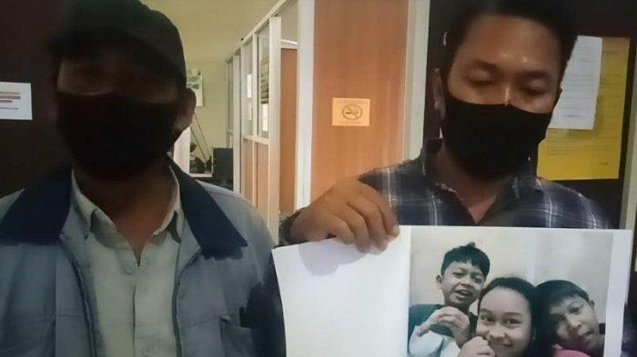 3 anak pria di Palembang hilang saat ditinggal kerja