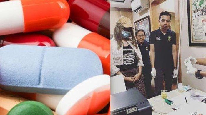 Lucinta Luna Nekat Konsumsi Narkoba, 3 Jenis Obat Pacar Abash Berpotensi Besar Merusak Otak