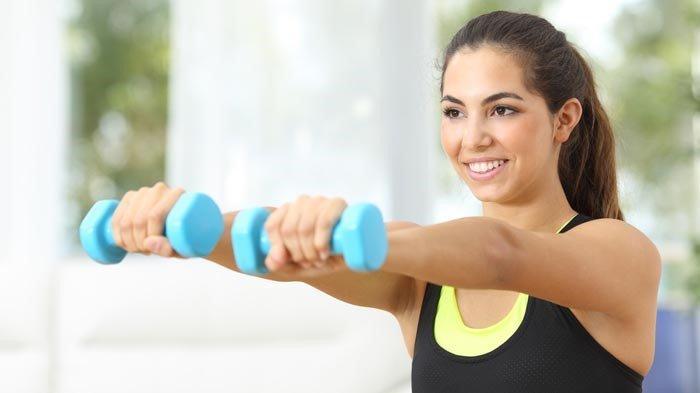 3 Jenis Olahraga Yang Bisa Cegah Gejala Osteoporosis