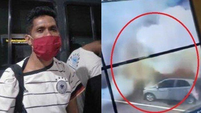 3 Keluarganya Terluka Akibat Teror Bom Bunuh Diri di Gereja Katedral Makassar, Ini Harapan Hensom
