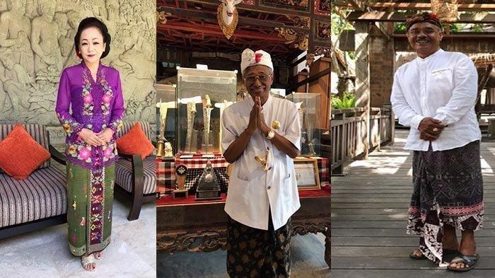 Tiga orang dari Bali mendapat penghargaan dari Menteri Luar Negeri Jepang.