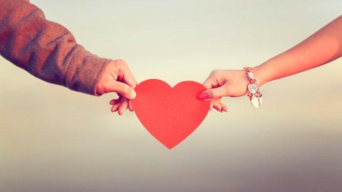20 Ucapan Hari Valentine Bahasa Inggris dan Terjemahan Bahasa Indonesia, Cocok Kirim ke Gebetan!