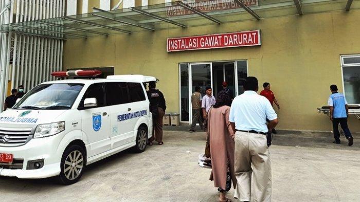 32 Korban Selamat Kecelakaan Bus di Subang Masih Dirawat di RSUI