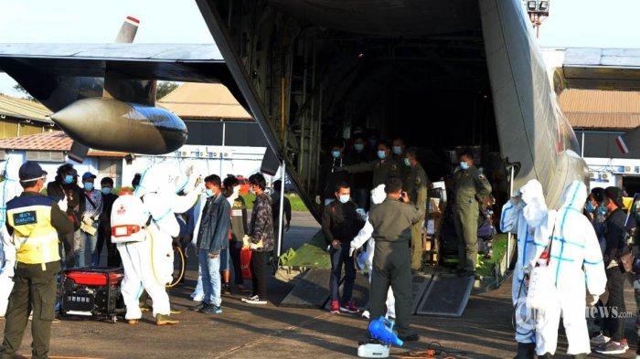 10.053 Pasien Covid-19 di RS Wisma Atlet Dinyatakan Sembuh