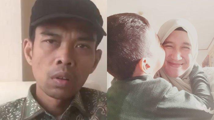4 Curhat Pilu Mantan Istri Ustadz Abdul Somad, Mellya Juniarti : Aku Tak Berdaya Jika . . .
