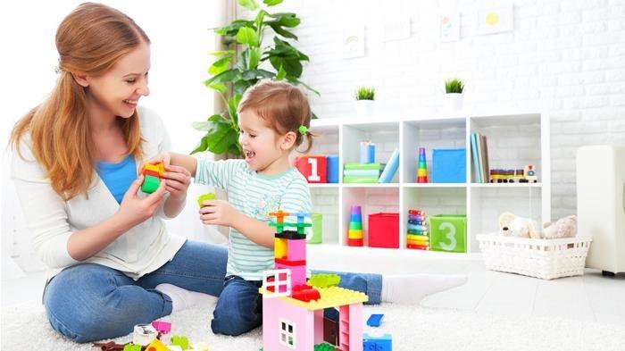 4 Nutrisi Anak Yang Penting di Usia 1-3 Tahun