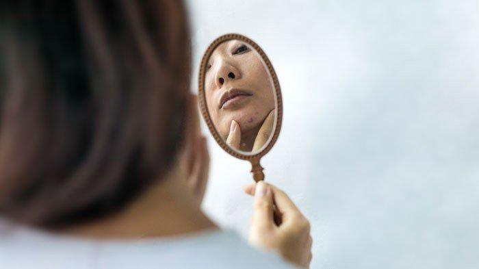 Kenali 5 gejala penuaan dini!
